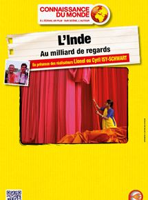L'Inde - Au milliard de regards