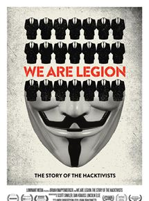 We Are Legion: The Story of the Hacktivists streaming