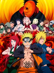 Naruto - Le Film : Road to Ninja en streaming