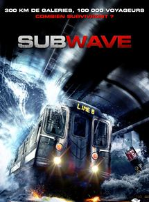 Subwave streaming