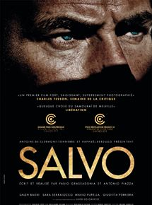 Salvo streaming