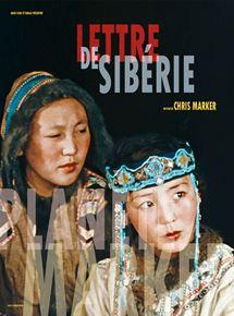 Lettre de Sibérie streaming