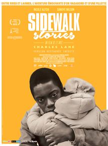 Sidewalk stories streaming