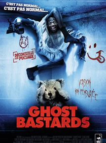 Ghost Bastards (Putain de fantôme) streaming