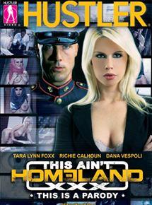 This Ain't Homeland XXX