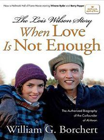 Quand l'amour ne suffit plus : l'histoire de Loïs Wilson