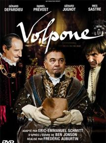 Volpone streaming