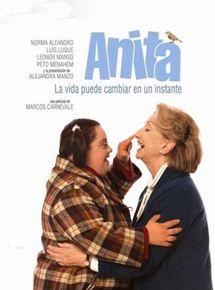 Anita streaming