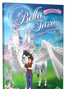 Bella Sara : les ailes d'Emma streaming