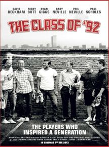 The Class of '92 streaming