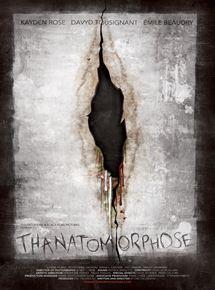Thanatomorphose en streaming