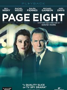 Page Eight streaming gratuit