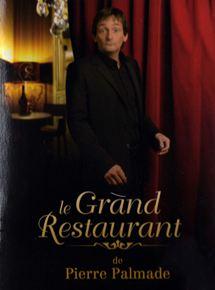 Le Grand restaurant II (TV)