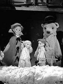 Bonne nuit les petits s rie tv 1962 allocin - Personnage bonne nuit les petit ...