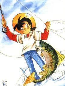 Paul le pêcheur