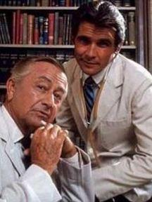 Docteur Marcus Welby