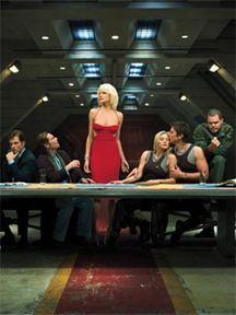 battlestar galactica telesuite