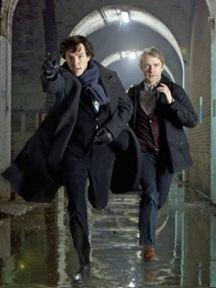 Sherlock VOD