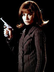 Annie, agent très spécial