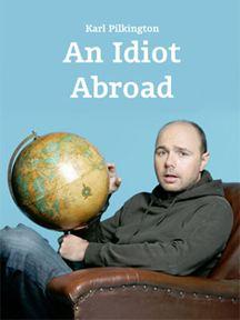 Stupide touriste !