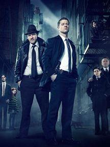 Gotham (2014) VOD