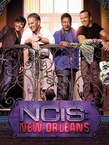 NCIS : Nouvelle-Orléans