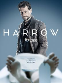 Dr Harrow - Saison 3