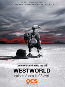 Westworld - Saison 3