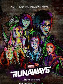 Marvel's Runaways - Saison 3