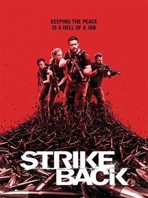 Strike Back - Saison 8