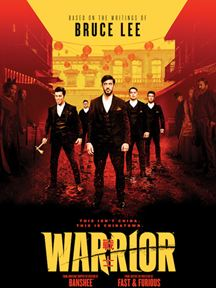 Warrior - Saison 2
