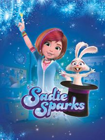 Sadie Sparks