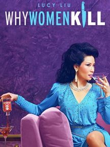 Why Women Kill - Saison 2