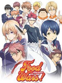 Food Wars - Saison 5