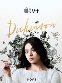 Dickinson - Saison 2