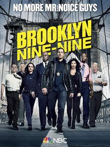 Brooklyn Nine-Nine - Saison 7
