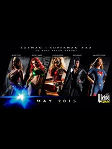 Batman V Superman XXX Parodie Porno Bande Annonce VO