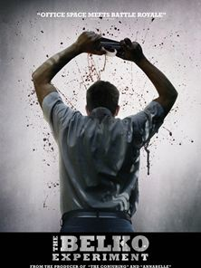 The Belko Experiment Bande-annonce VO