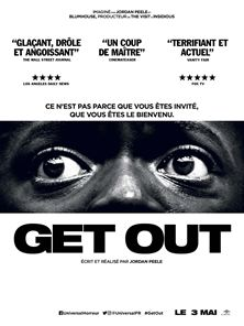 Get Out Bande-annonce VO