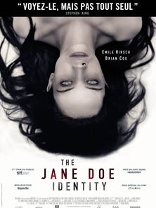 The Jane Doe Identity Bande-annonce (2) VO