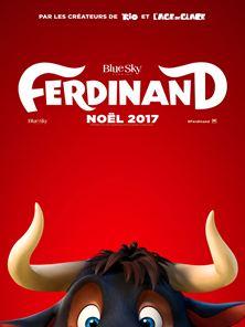 Ferdinand Bande-annonce VF