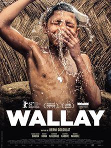 Wallay Bande-annonce VF