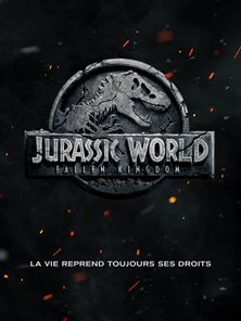 Jurassic World: Fallen Kingdom Bande-annonce VOST