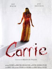Carrie au bal du diable Bande-annonce VO