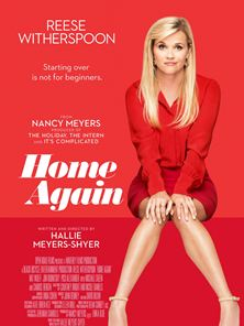 Home Again Bande-annonce VO