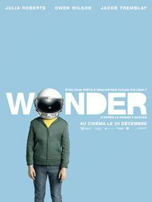 Wonder Bande-annonce VO
