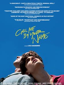 Call Me By Your Name Bande-annonce VO