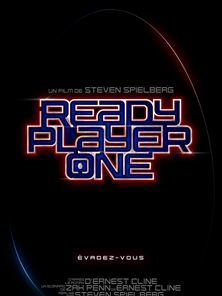 Ready Player One Bande-annonce VF