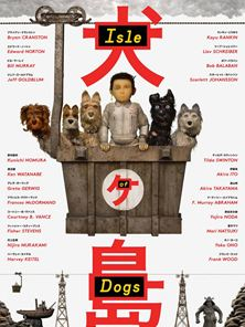 Isle Of Dogs Bande-annonce VO