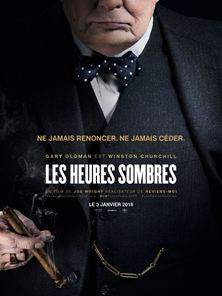 Les heures sombres Bande-annonce VO